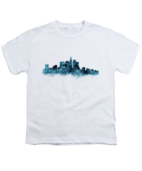 Los Angeles Skyline Youth T-Shirt