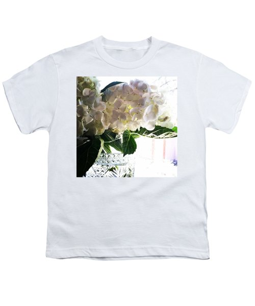 Love These Flowers! #happylaborday Youth T-Shirt