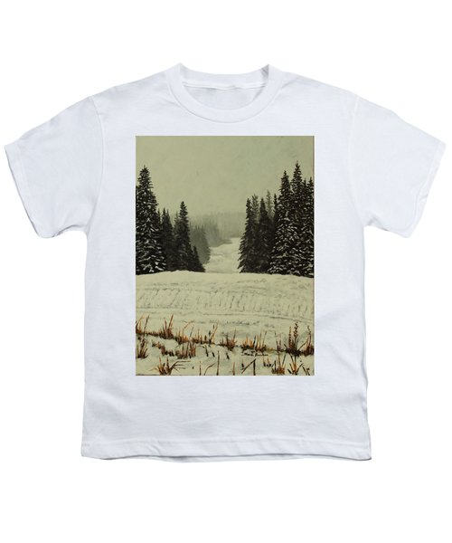 Low Ceiling Youth T-Shirt