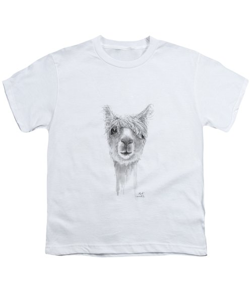 Mark Youth T-Shirt
