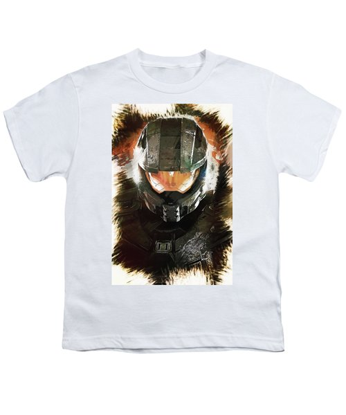 Master Chief Youth T-Shirt