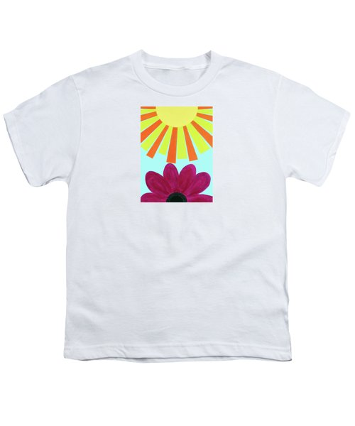 May Flowers Youth T-Shirt