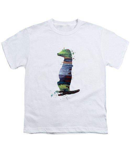 Meerkat Youth T-Shirt