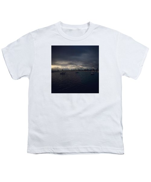 Melbourne Youth T-Shirt