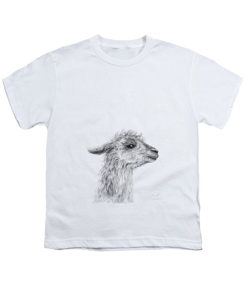 Mengkha Youth T-Shirt
