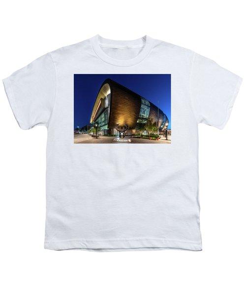 Milwaukee Bucks Youth T-Shirt