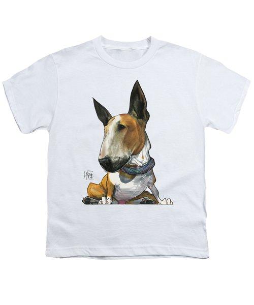 Missy Minuto 3190 Youth T-Shirt