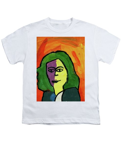 Moods Youth T-Shirt