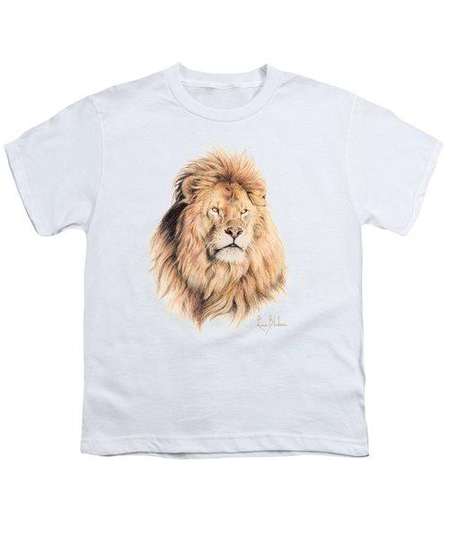 Mufasa Youth T-Shirt