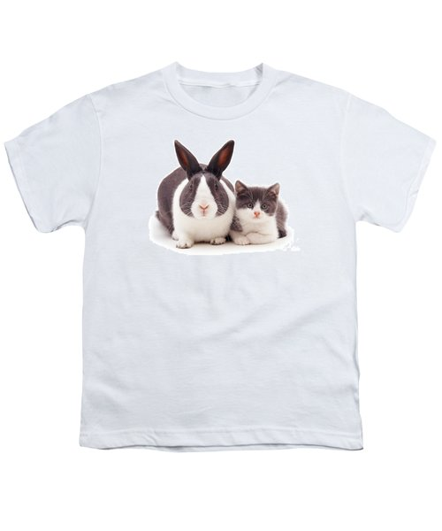 My Brother From Another Mother Youth T-Shirt