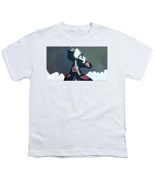 Naruto Shippuden Ultimate Ninja Storm 4 Youth T-Shirt
