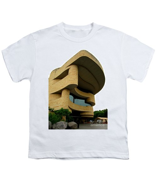 National Museum Of The American Indian 1 Youth T-Shirt