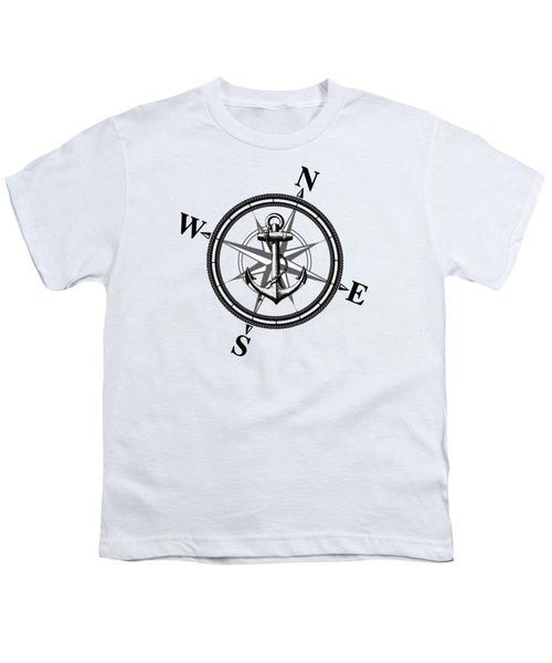 Nautica Bw Youth T-Shirt