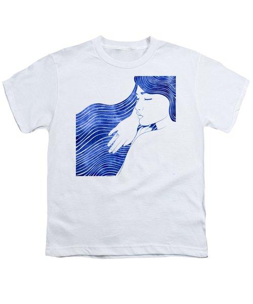 Nereeid Xxv Youth T-Shirt