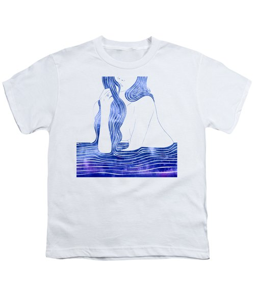 Nereid Xv Youth T-Shirt