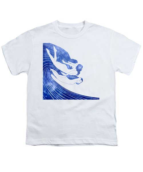 Nereids Youth T-Shirt