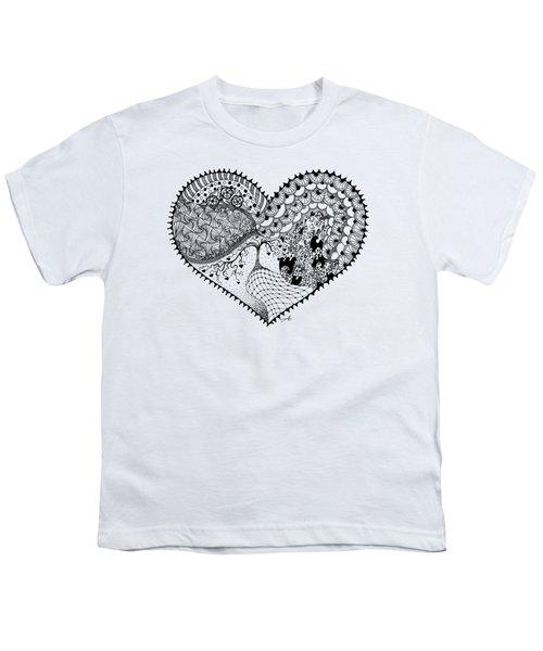 New Beginning Youth T-Shirt