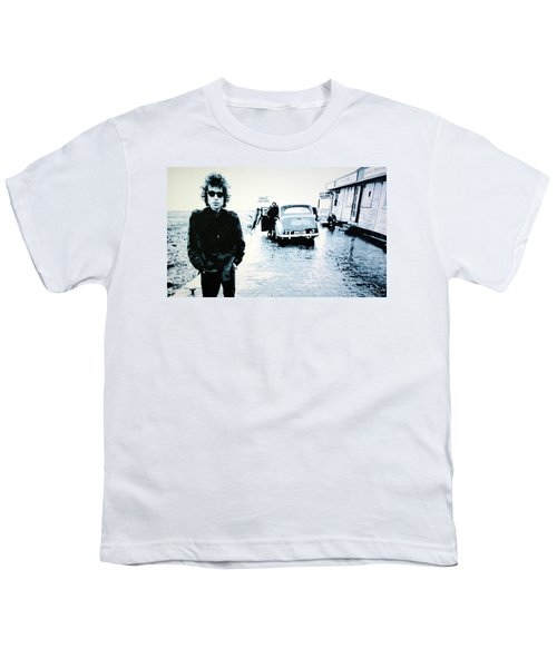 No Direction Home Youth T-Shirt