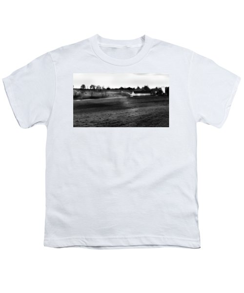 Youth T-Shirt featuring the photograph Northfield 2016 by Bill Wakeley