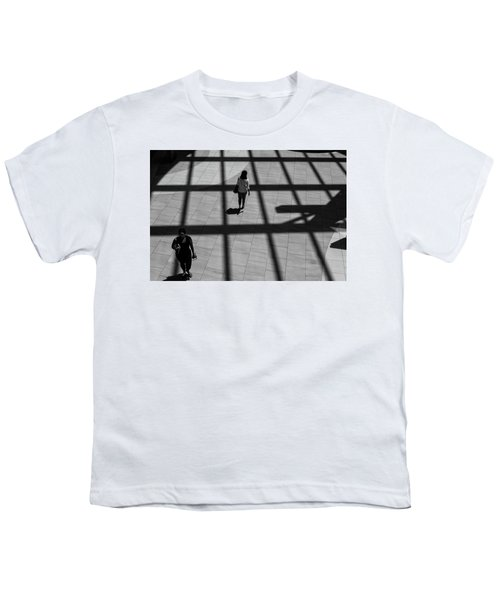 On The Grid Youth T-Shirt
