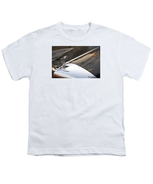 On The Wings Youth T-Shirt