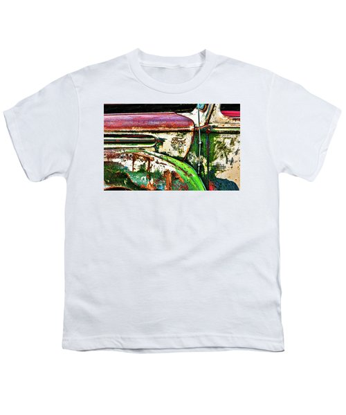 Out Of Warrantee Youth T-Shirt
