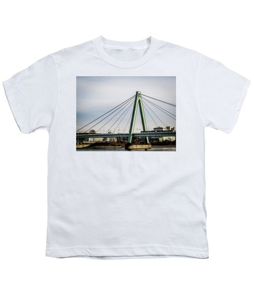 Over The Bridge Youth T-Shirt