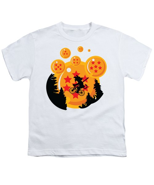 Over The Moon Youth T-Shirt