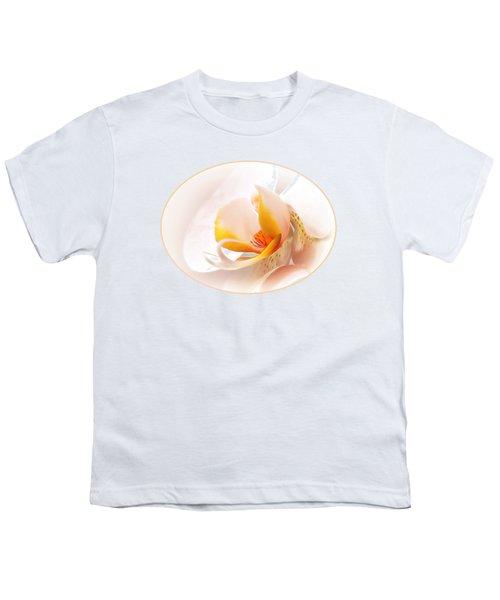 Perfection Youth T-Shirt by Gill Billington