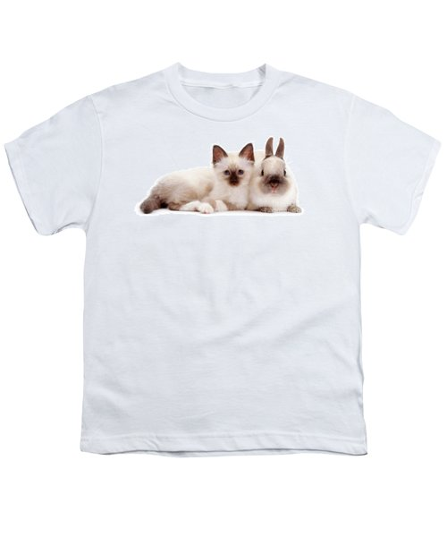 Perfectly Paired Pals Youth T-Shirt