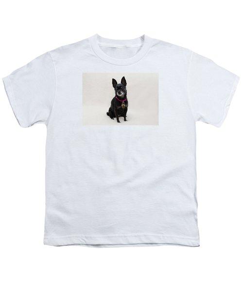 Perlita 5 Youth T-Shirt