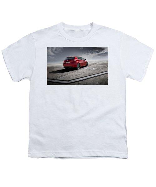 Peugeot 308 Youth T-Shirt