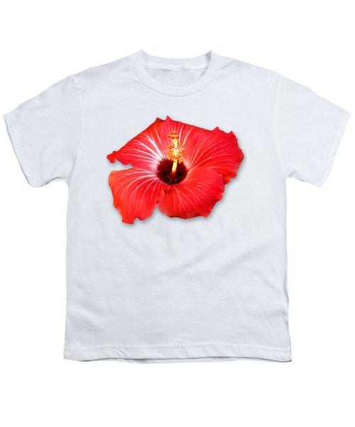 Pistil Power 2 Sehemu Mbili Unyenyekevu Youth T-Shirt
