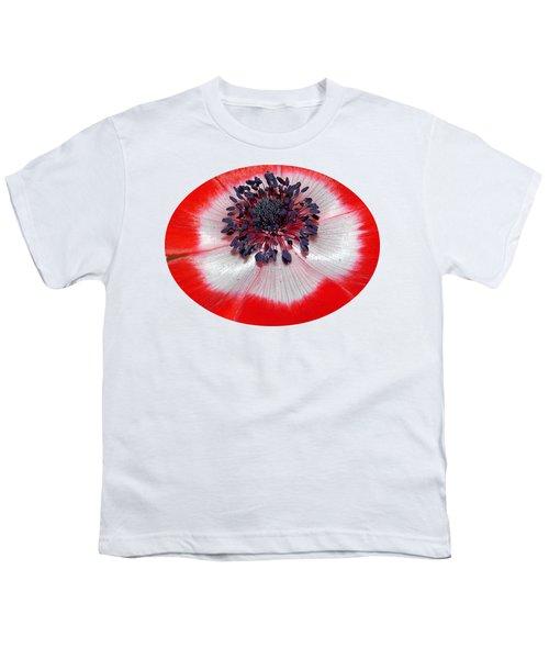 Poppy Youth T-Shirt