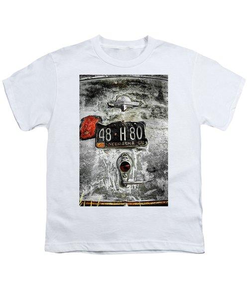 Prairie Schooner Youth T-Shirt
