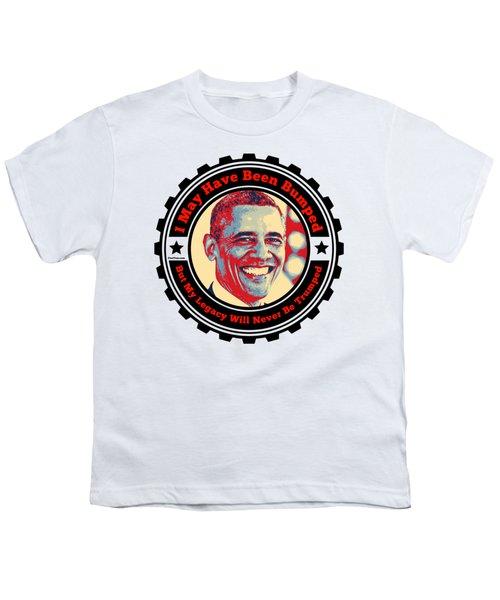 President Barack Obama  Youth T-Shirt