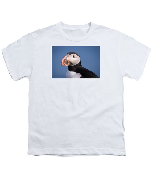 Puffin 1 Youth T-Shirt