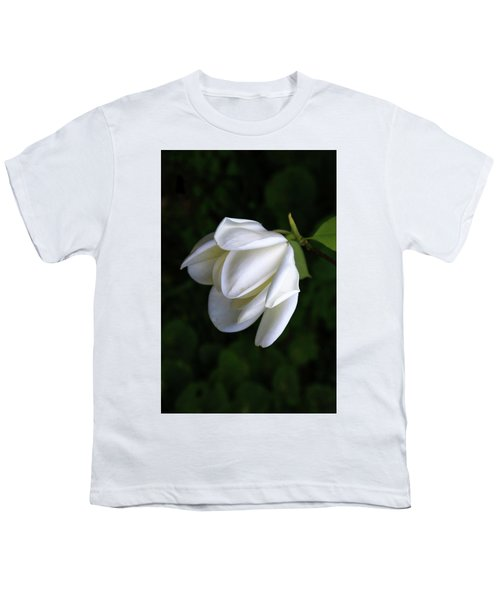 Purity In White Youth T-Shirt