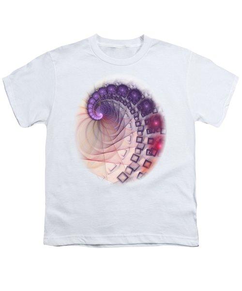 Quantum Gravity Youth T-Shirt