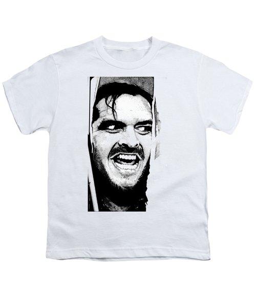 Rage Youth T-Shirt by Joeri Van Royen