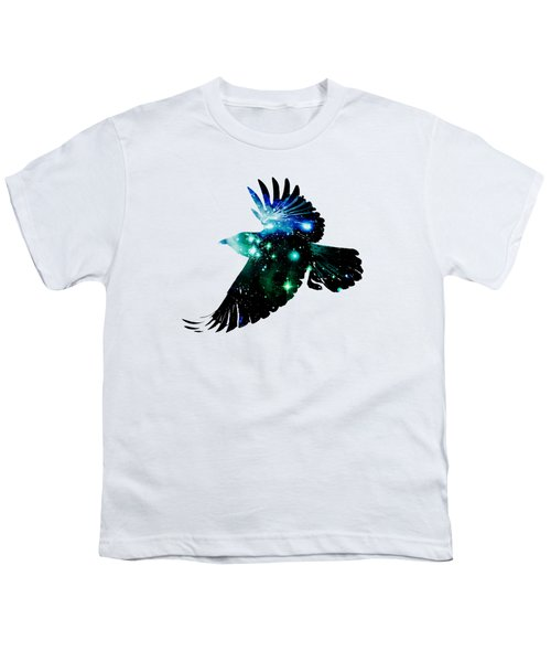Raven Youth T-Shirt