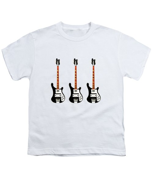 Rickenbacker 4001 1979 Youth T-Shirt