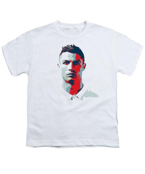 Ronaldo Youth T-Shirt by Pillo Wsoisi