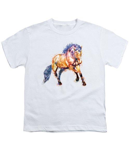 Running Horse Youth T-Shirt
