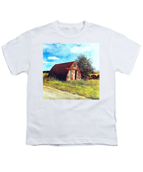 Rusted Shed, Lazy Afternoon Youth T-Shirt