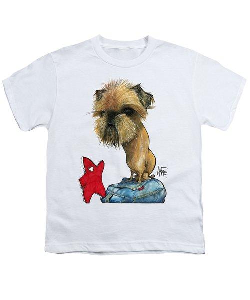 Salavarria 3149 Youth T-Shirt