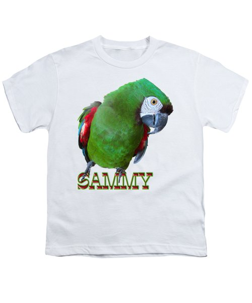 Sammy The Severe Youth T-Shirt