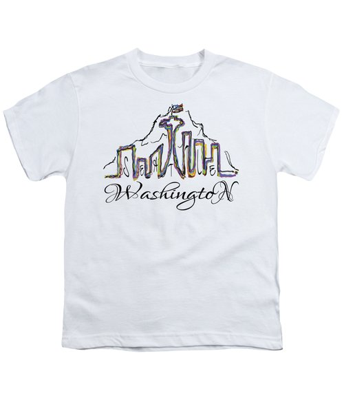 Seattle Youth T-Shirt