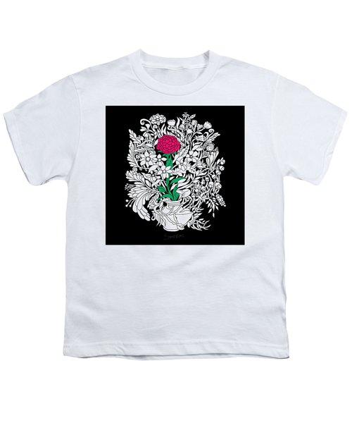 See Only Me Youth T-Shirt