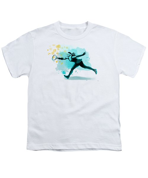 Serena Youth T-Shirt